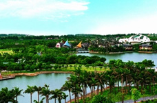 Waterlands Resort